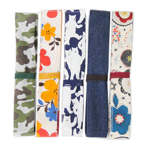 Shinobue Modern Pattern Case - Taiko Center Online Shop