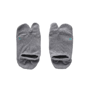 Tabi Rela Tabi Socks (Gray) - Taiko Center Online Shop