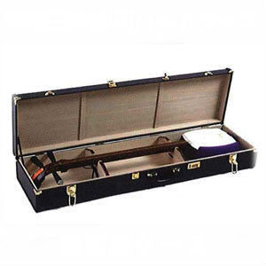 Tsugaru Shamisen Paulownia Inner Case - Taiko Center Online Shop