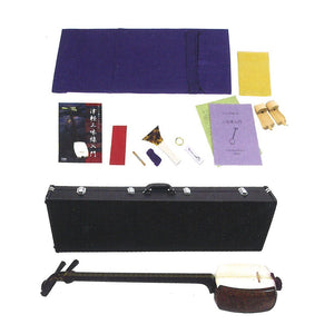 Tsugaru Shamisen Advanced Set - Taiko Center Online Shop