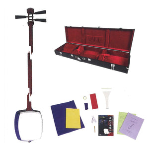 Tsugaru Shamisen Intermediate Set - Taiko Center Online Shop