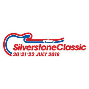 Come See us at Silverstone Classic This Weekend!