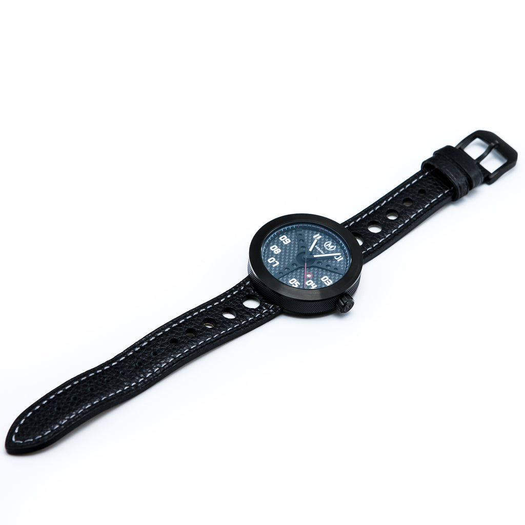 CARBON FIBRE DEBONAIR (20% OFF WITH CODE 'FATHER') - Marchand Watch Company