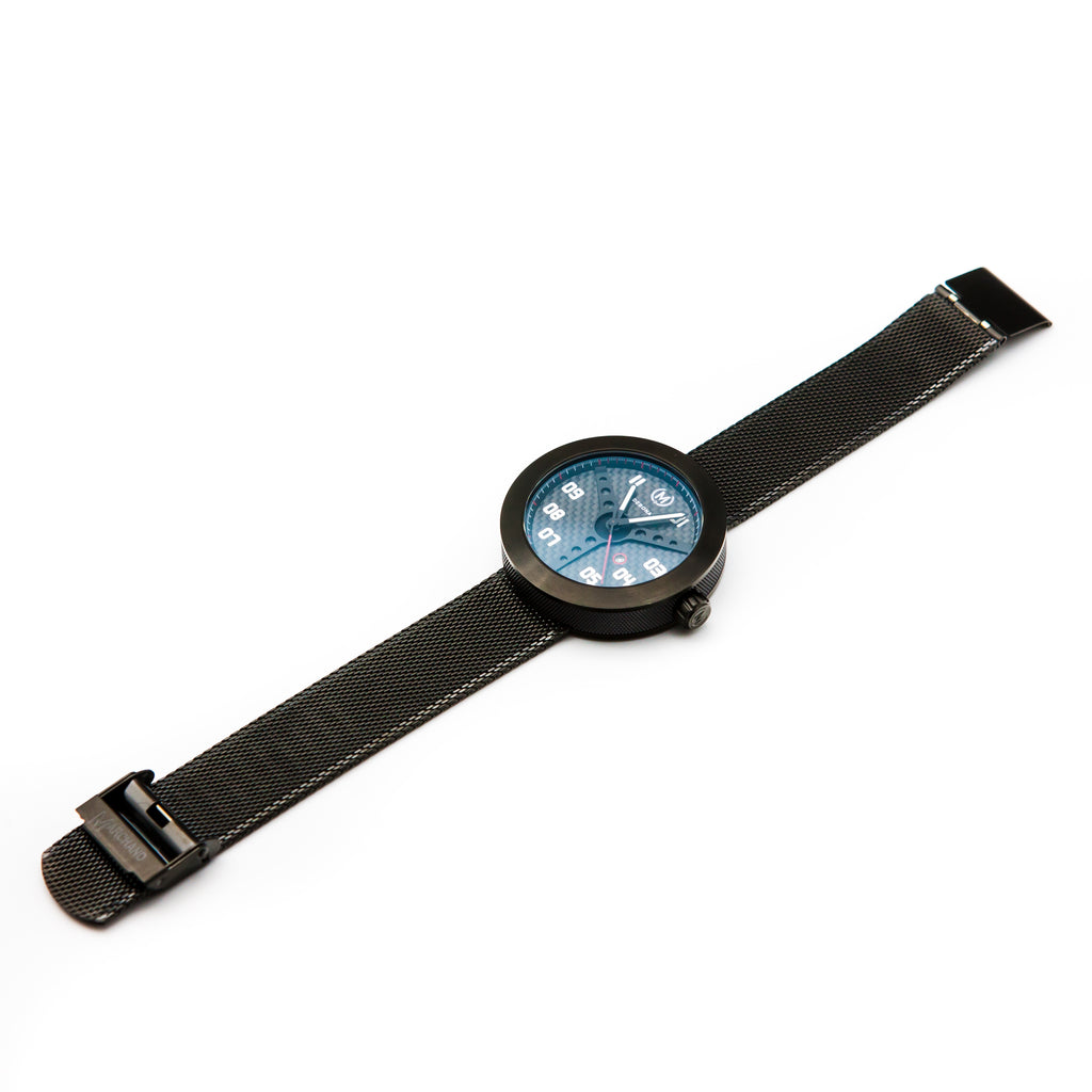 MARCHAND MESH WATCH STRAP - Marchand Watch Company