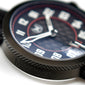 CARBON AND BLACK AUTOMATIC LEGACY (LIMITED EDITION) - Marchand Watch Company