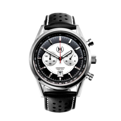 TOURER CHRONO - Marchand Watch Company