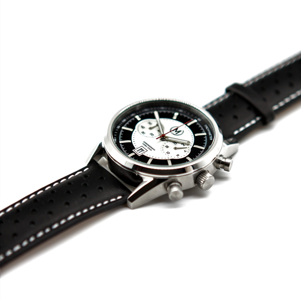 TOURER CHRONOGRAPH - Marchand Watch Company