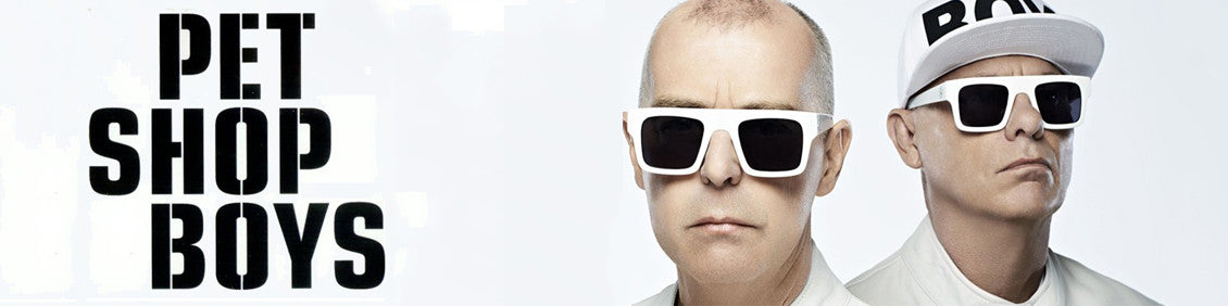 Shop Pet Shop Boys clothing