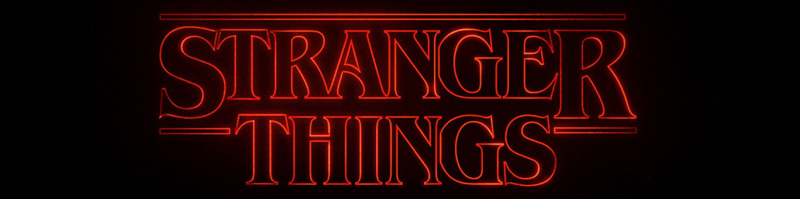 Browse Stranger Things T-Shirts and Clothing