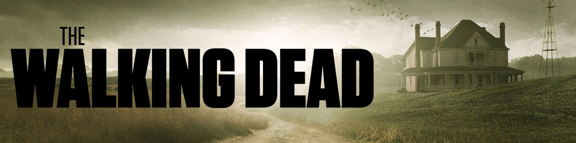 Browse The Walking Dead T-Shirts, Clothing And Accessories