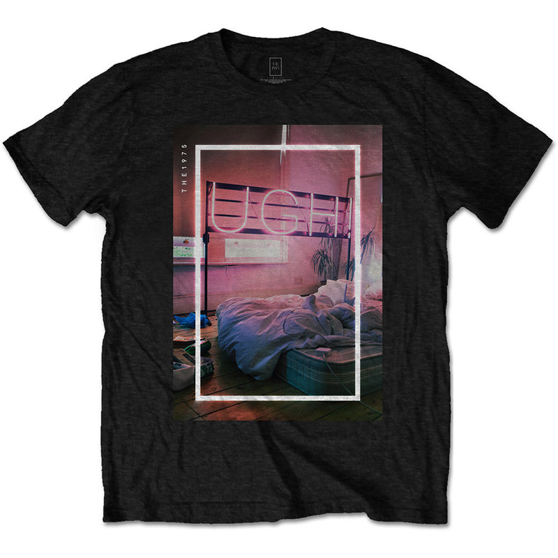 The 1975 Ugh Men's T-Shirt - NME Merch