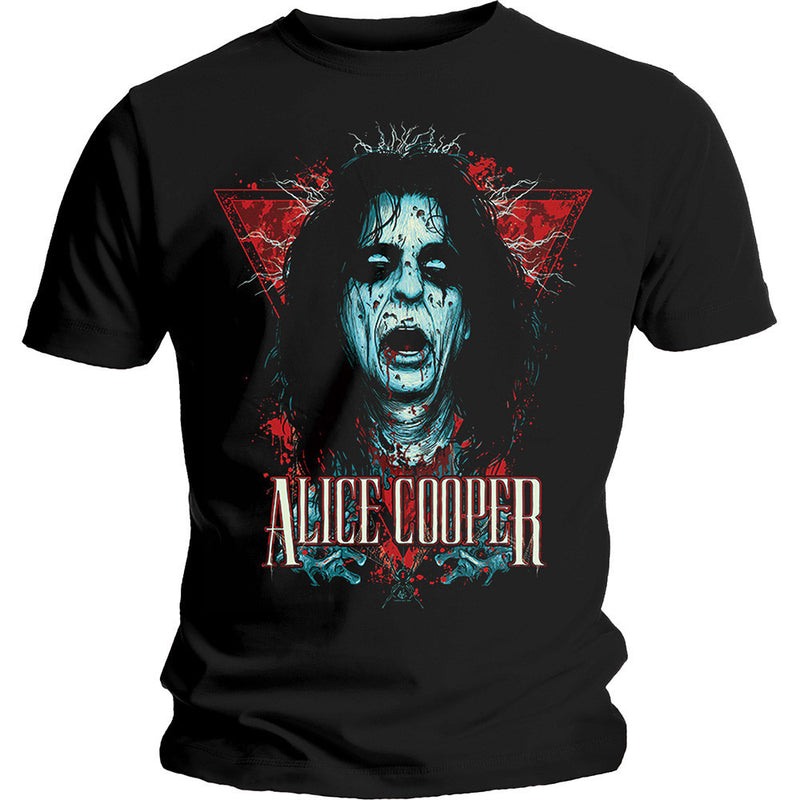 Alice Cooper Decap Men's Tee