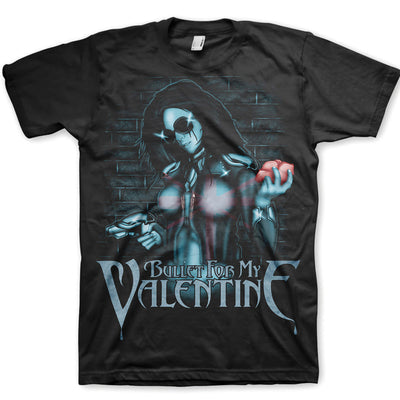 Bullet For My Valentine Armed Men's T-Shirt - NME Merch