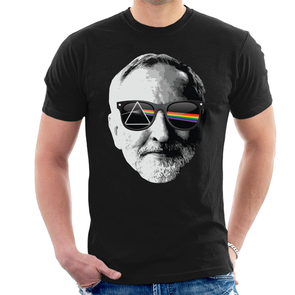 Jeremy Dark Side Of The Corbyn Pink Floyd Men's T-Shirt