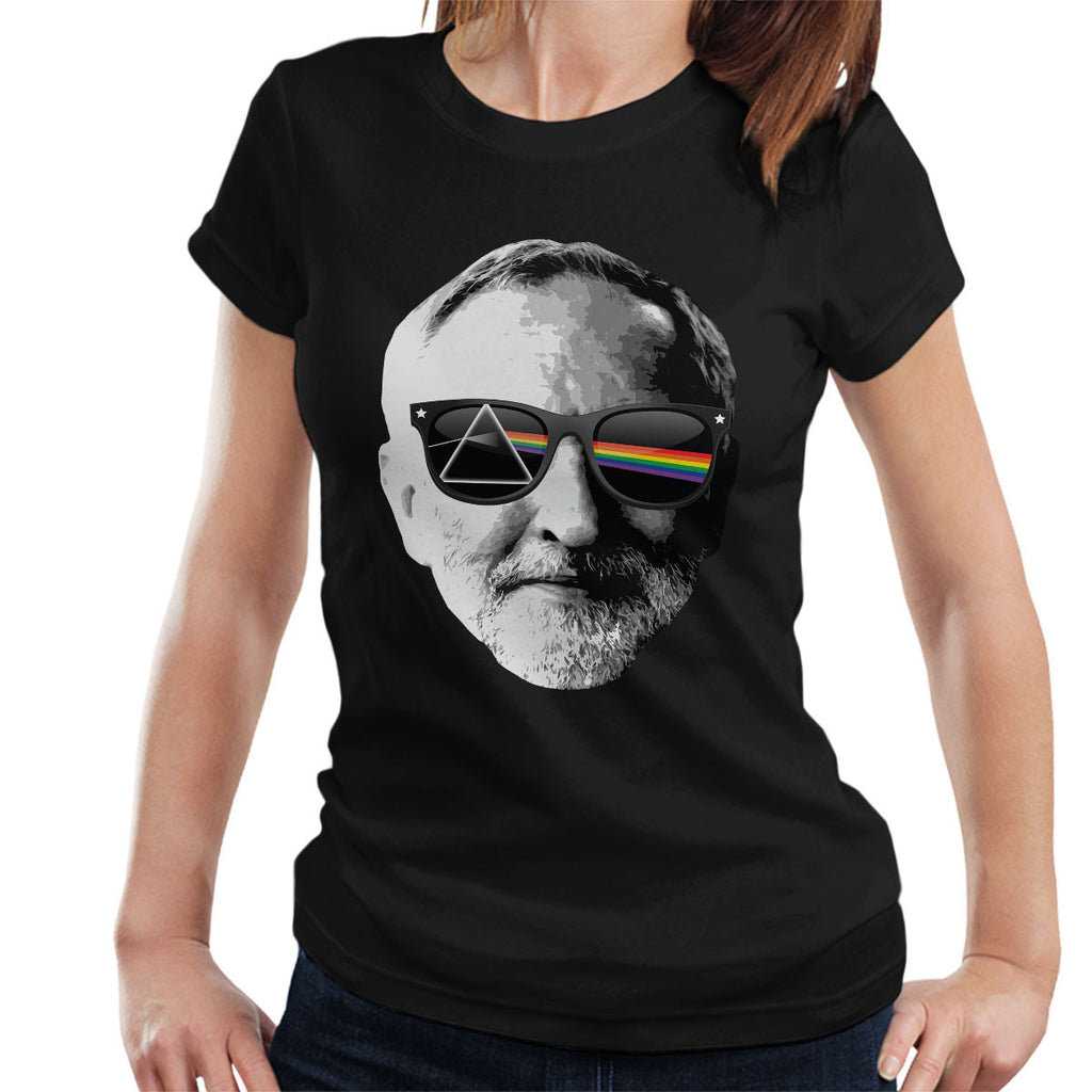 Jeremy Dark Side Of The Corbyn Pink Floyd Women's T-Shirt