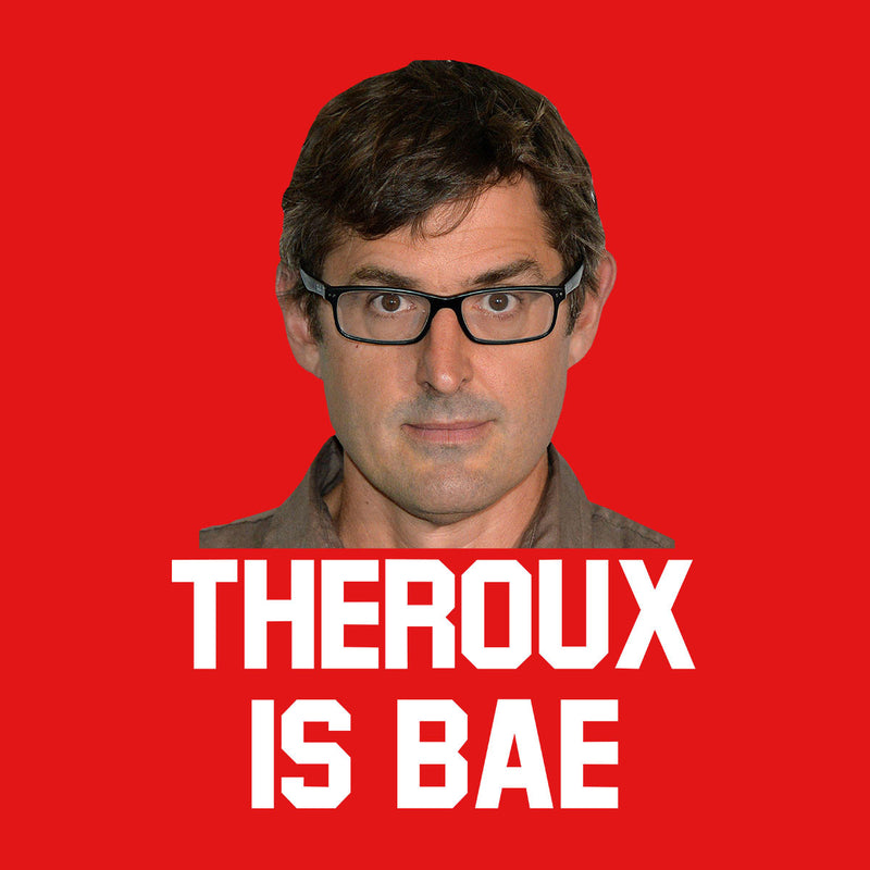 Louis Theroux Inspired Is BAE Women's T-Shirt - NME Merch