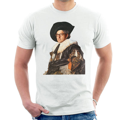 Louis Theroux Laughing Cavalier Men's T-Shirt