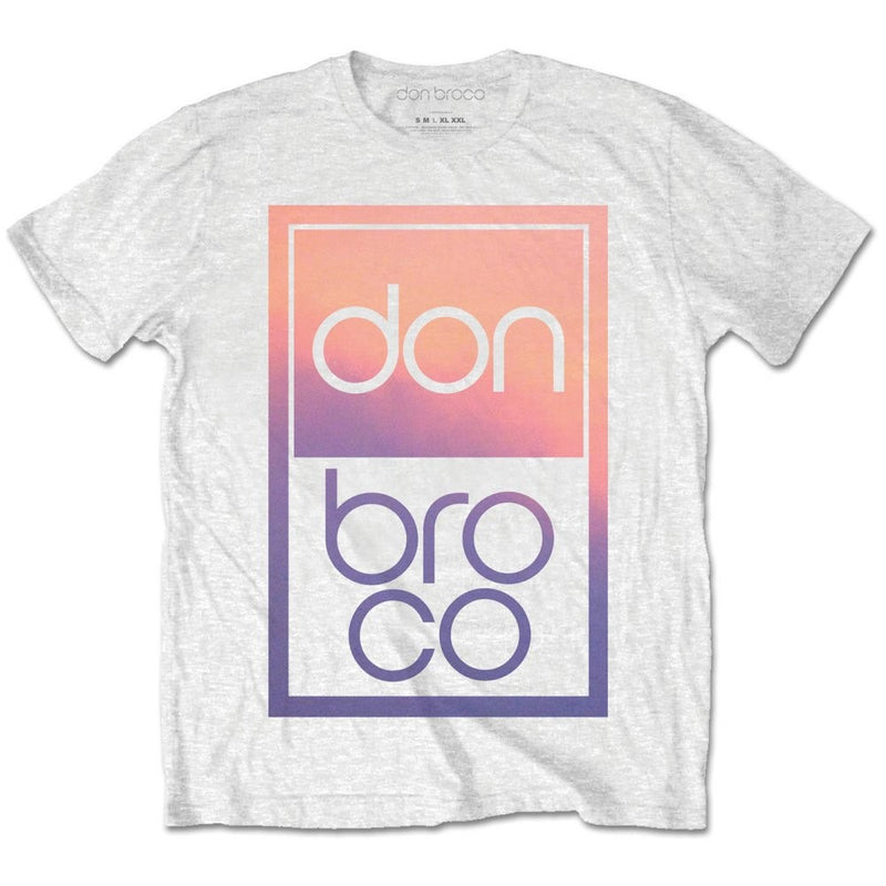 Don Gardient Broco Men's T-Shirt