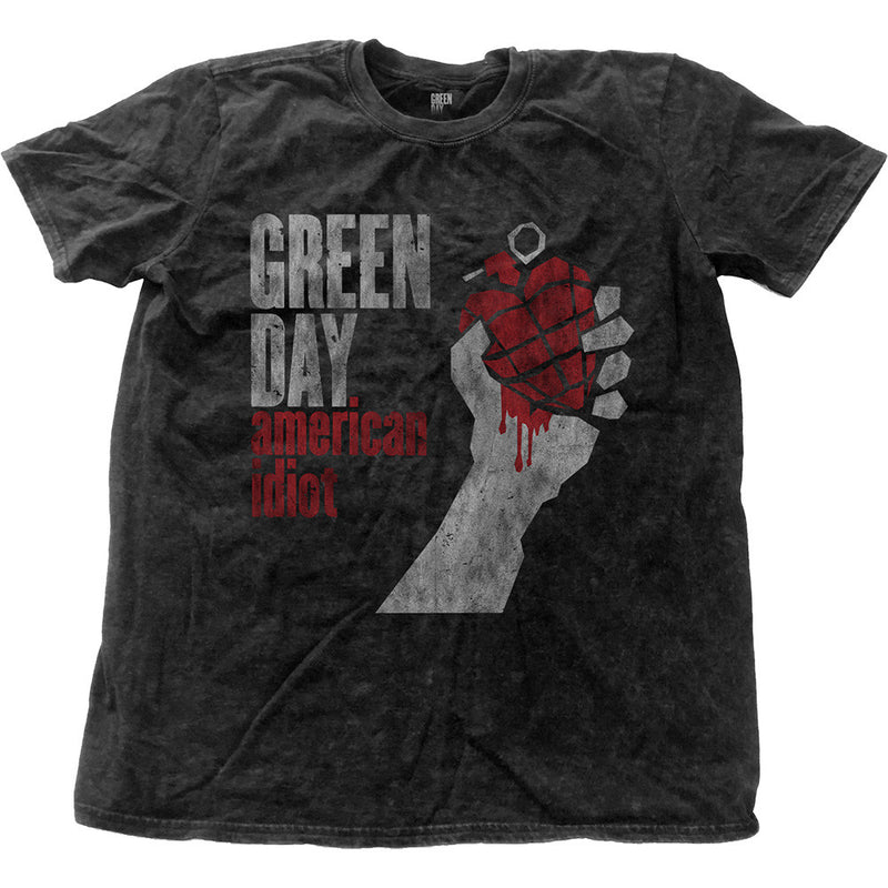 Green Day American Idiot Men's T-Shirt
