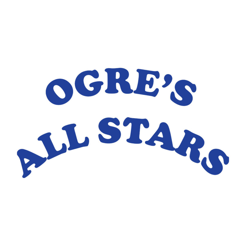 Ogres All Stars Worn By Frank Zappa Women's T-Shirt