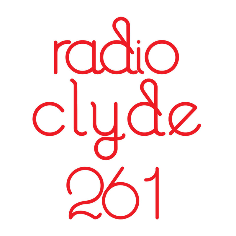Radio Clyde 261 Worn By Frank Zappa Men's T-Shirt
