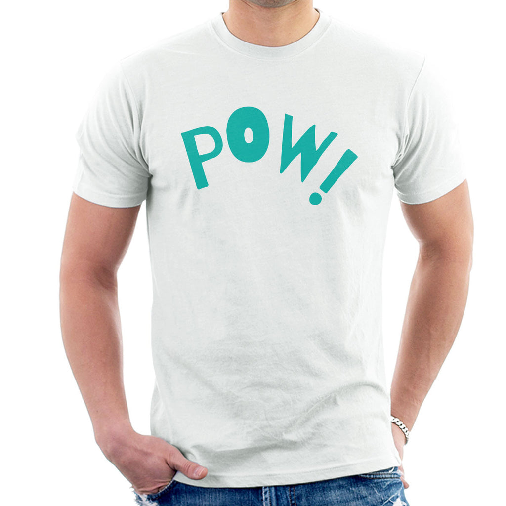 Pow Worn By Keith Moon Men's T-Shirt