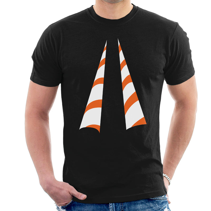 Pet Shop Boys Cones Men's T-Shirt