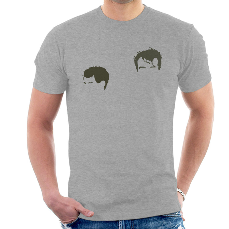 Pet Shop Boys Silhouette Men's T-Shirt