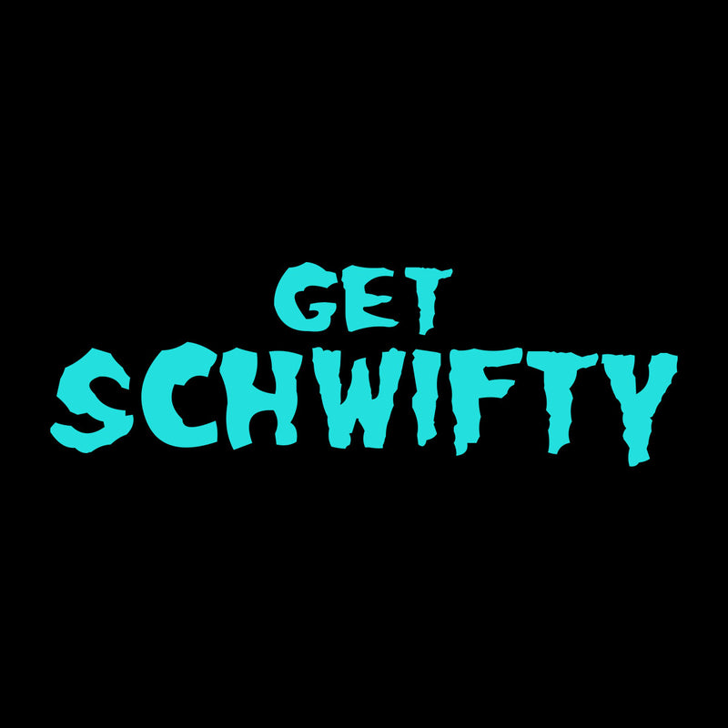 Rick and Morty Inspired Get Schwifty Men's T-Shirt - NME Merch