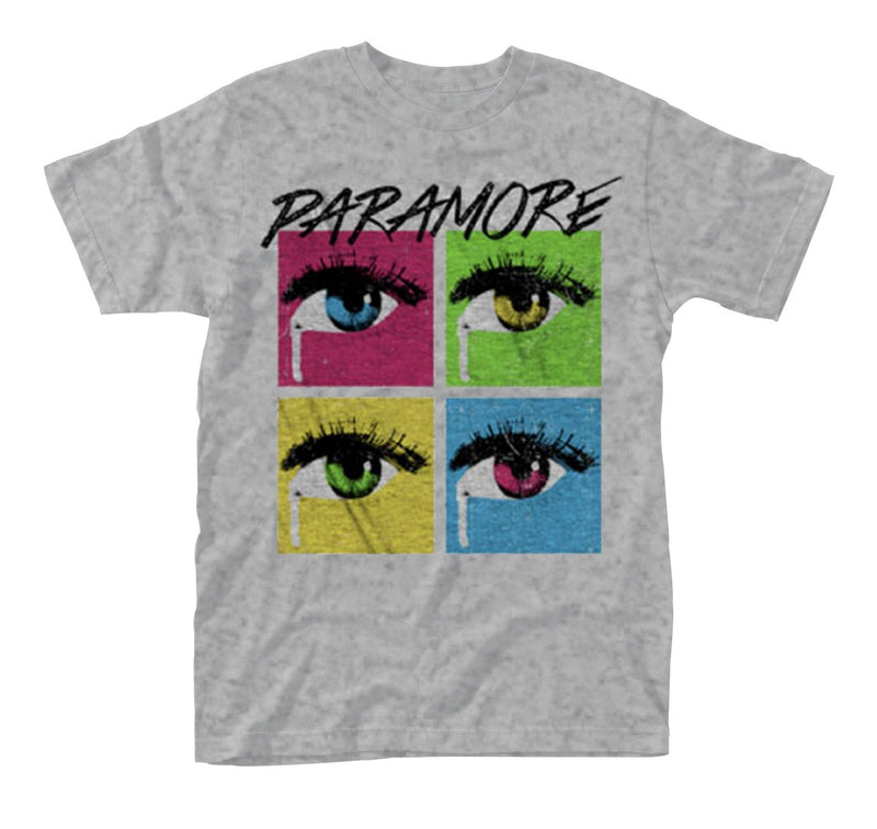 Paramore Pop Tear Men's T-Shirt