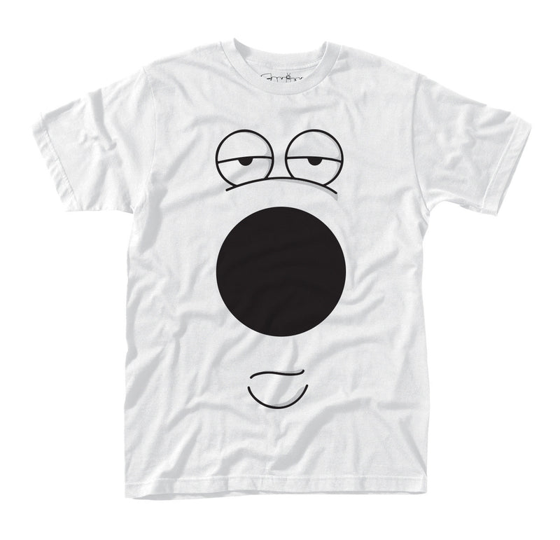 Family Guy Big Brian T-Shirt