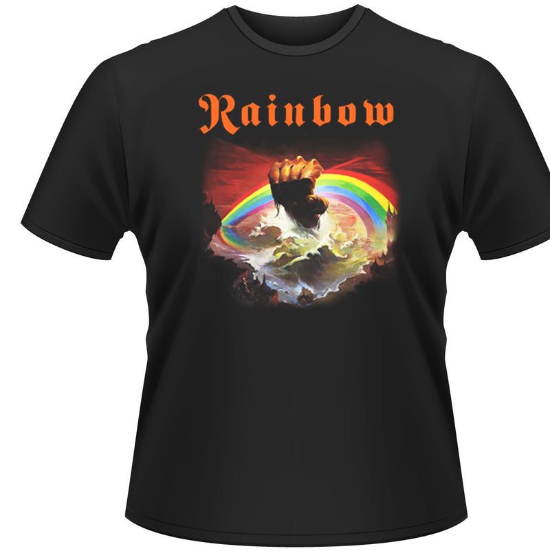 Rainbow Rising T-Shirt - NME Merch