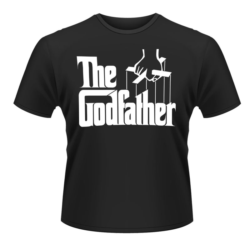 The Godfather Logo T-Shirt