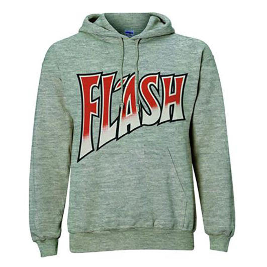 Queen Flash Men's Hoodie