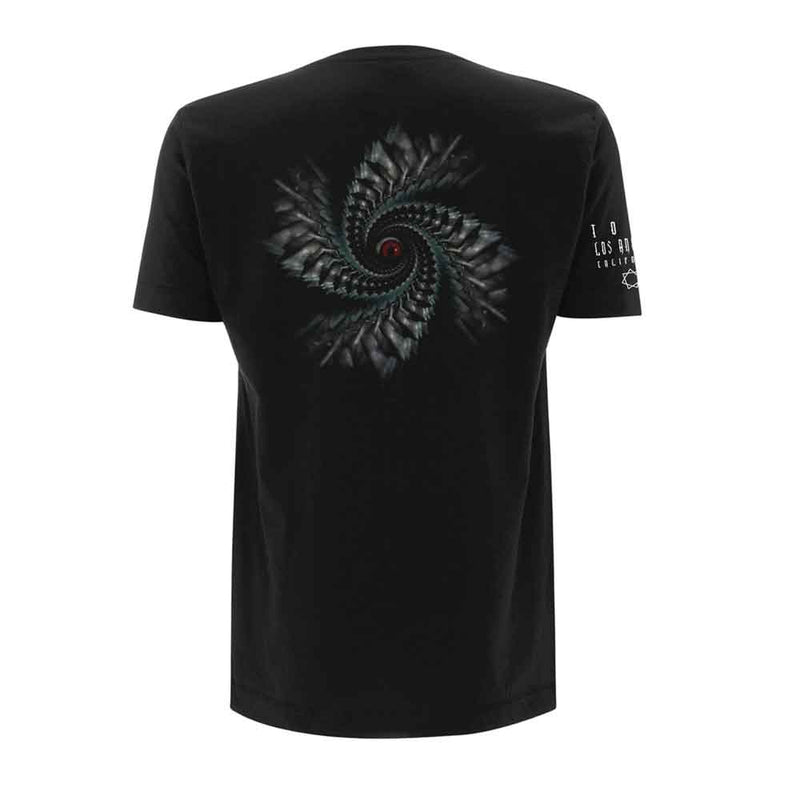 Tool Classic Logo Men's T-Shirt - NME Merch