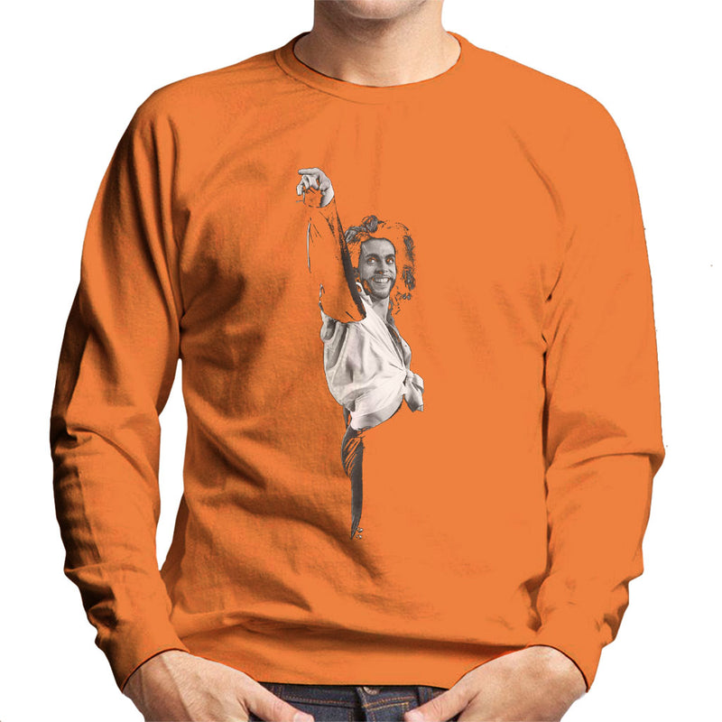 Prince The Nude Tour 1991 Men's Sweatshirt - NME Merch