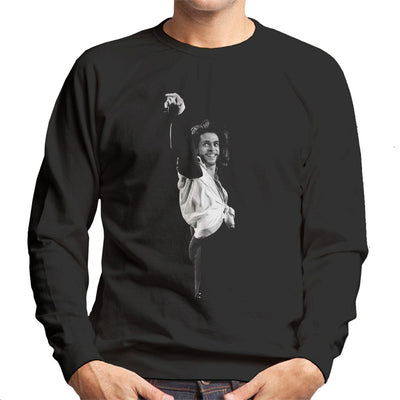 Prince The Nude Tour 1991 Men's Sweatshirt