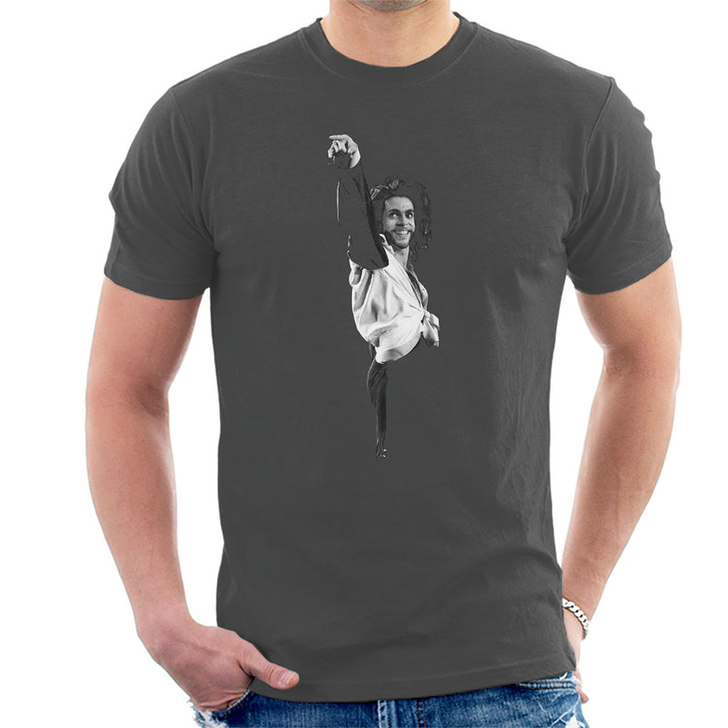 Prince The Nude Tour 1991 Men's T-Shirt - NME Merch