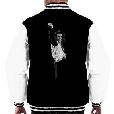 Prince The Nude Tour 1991 Men's Varsity Jacket