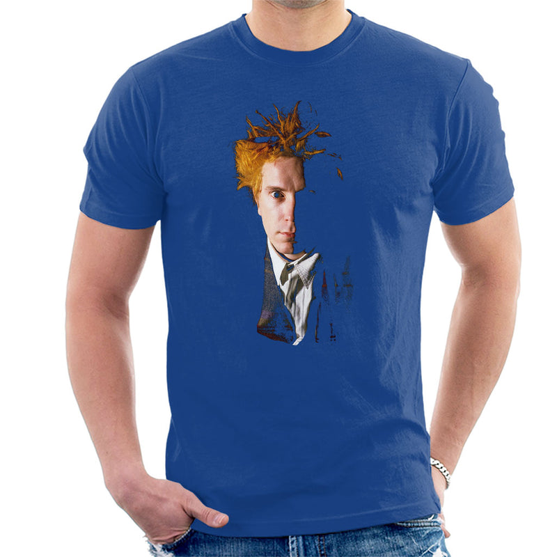John Lydon Johnny Rotten Of Public Image Ltd Men's T-Shirt - NME Merch
