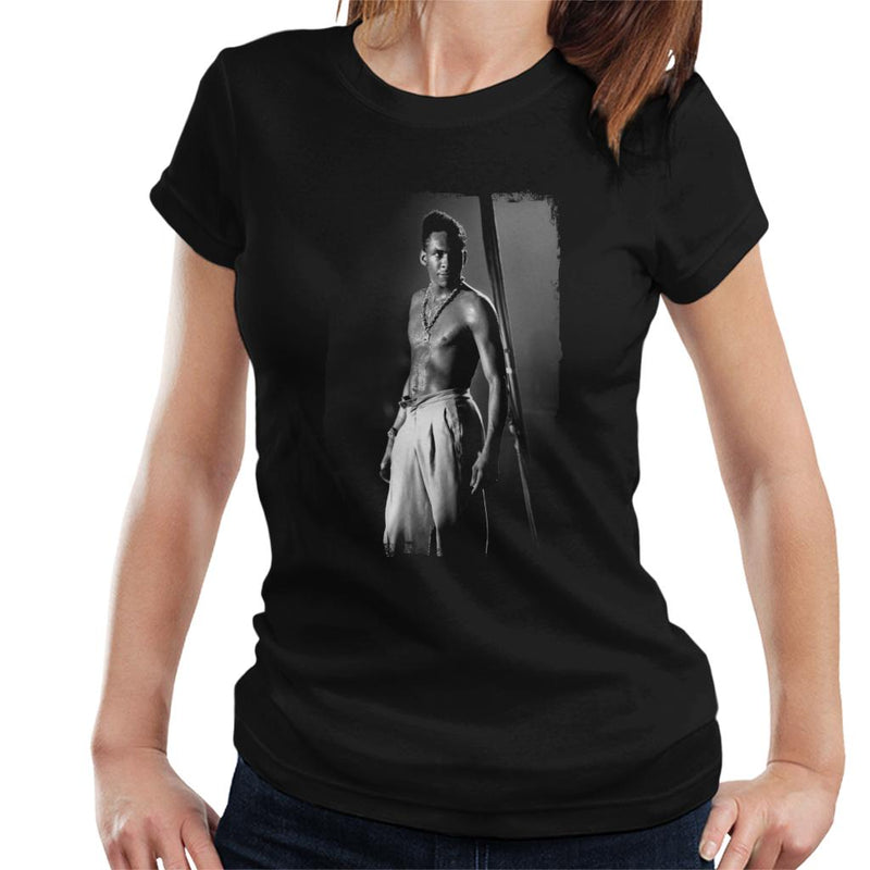 Bobby Brown Live Women's T-Shirt - NME Merch