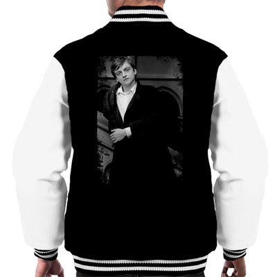 Mark E Smith Of The Fall 1982 Men's Varsity Jacket