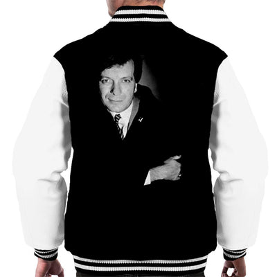 Tony Wilson Portrait Men's Varsity Jacket