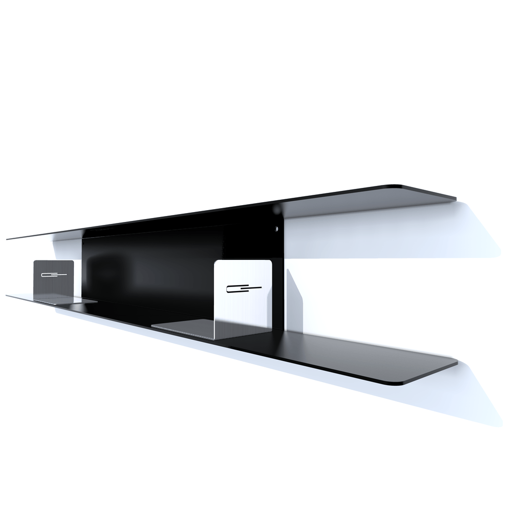 etagere audio-video
