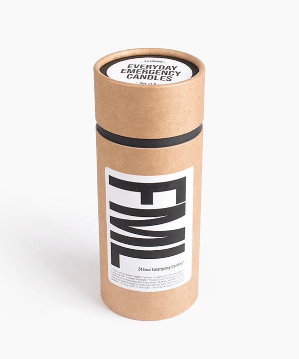 FML - Everyday Emergency Candles, 4 pack