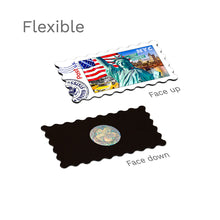 Flexible Fridge Magnet - New York - Statue of Liberty, USA