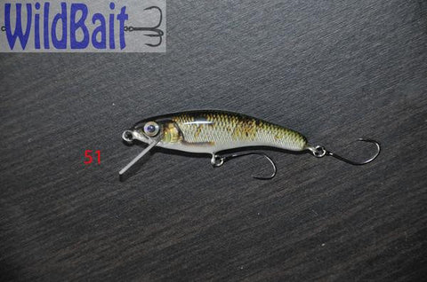 Ultra Minnow 51-50 - ONE ONLY