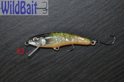 Ultra Minnow 52-50 - ONE ONLY