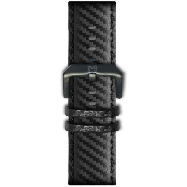 Carbon Leather 20mm