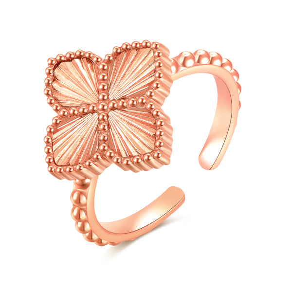Joory / Sunglow Ring Rose Gold